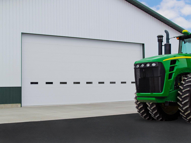 Commercial Doors Garage Doors Lincoln Ne