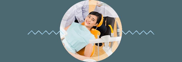 Dental care professional