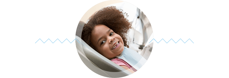 Pediatric dental