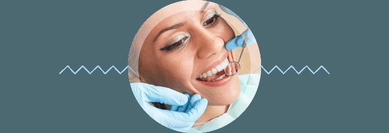 Dental reconstruction