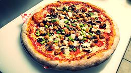 Pizza Restaurant - New Braunfels, TX - Di's Famous Homemade Pizza