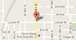 Edwards Car Clinic & Sales 901 North 13th Street, Terre Haute, IN 47807