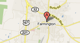 Redmond & Sons Excavating Co - Farmington, MO