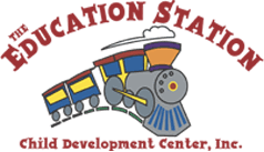 The Education Station Child Development Center Inc. | Logo