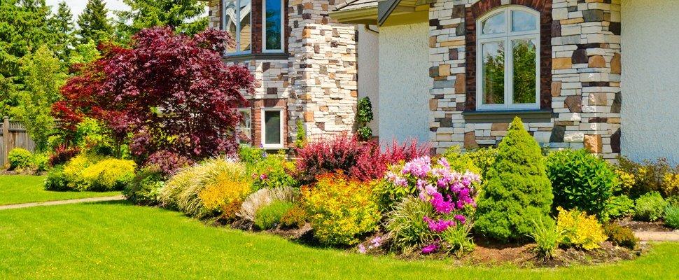 Landscape contractors | Island Park, NY | Top Notch Lawn Care | 516-889-3249