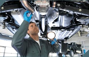 Complete Brake System | Mt. Vernon, OH | Bee Line Service | 740-397-7915
