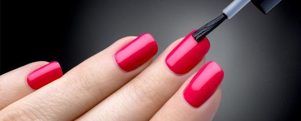Manicure | Washington, DC | Tracy & Company | 202-546-4887