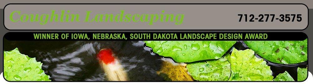 Landscape Maintenance - Sioux City, IA - Coughlin Landscaping