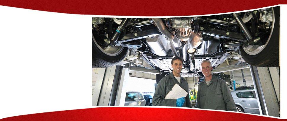 Automotive Repair | Willmar, MN | Ed's Service Center & Towing | 320-235-5945