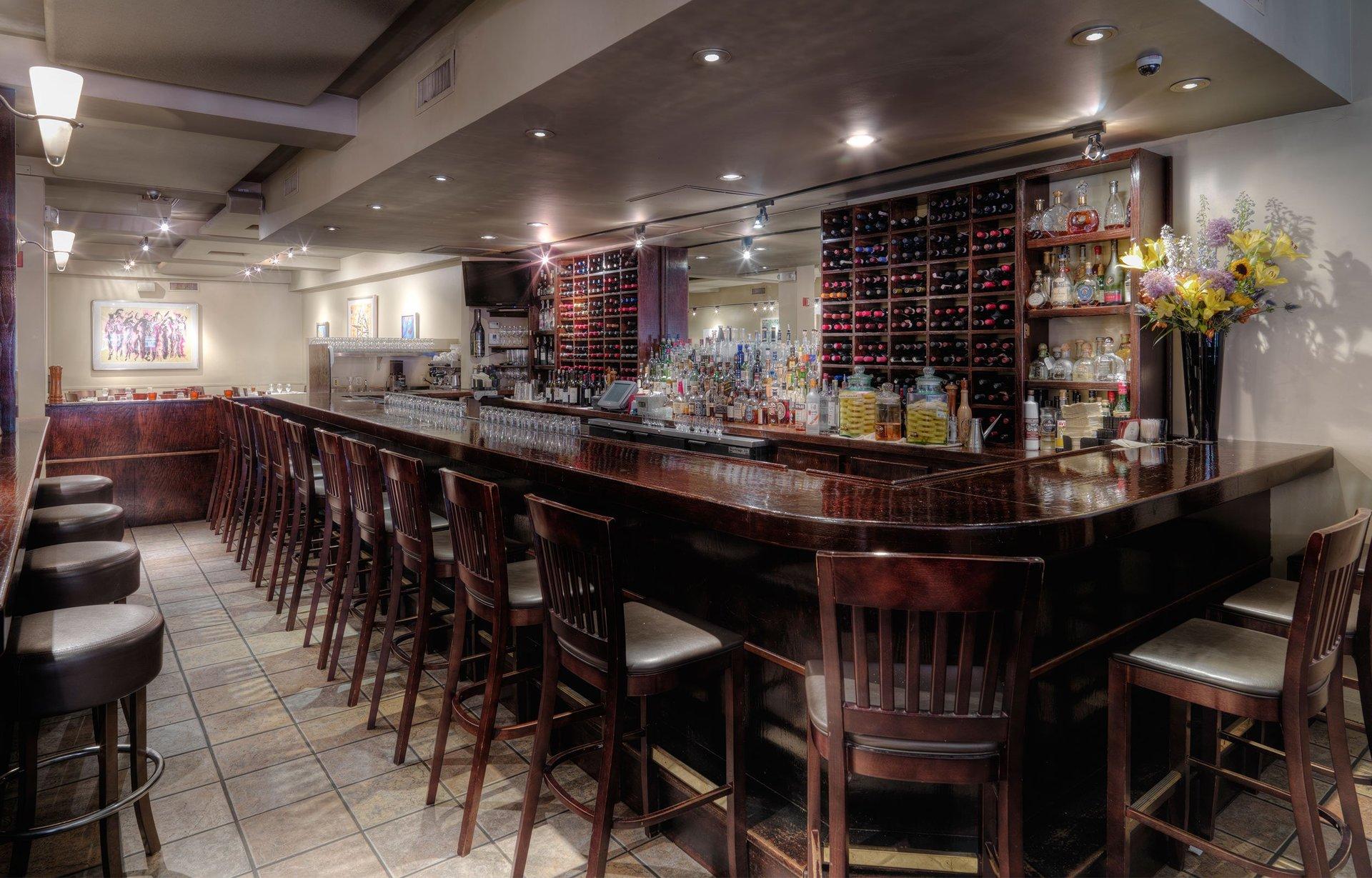 Prezza North End Restaurant Boston Ma