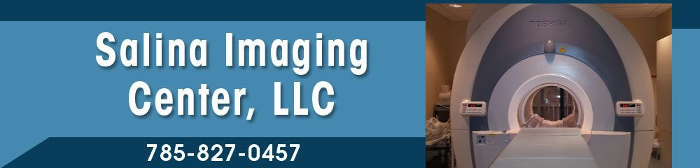 Medical Imaging Equipment - Salina, KS - Salina Imaging Center, LLC