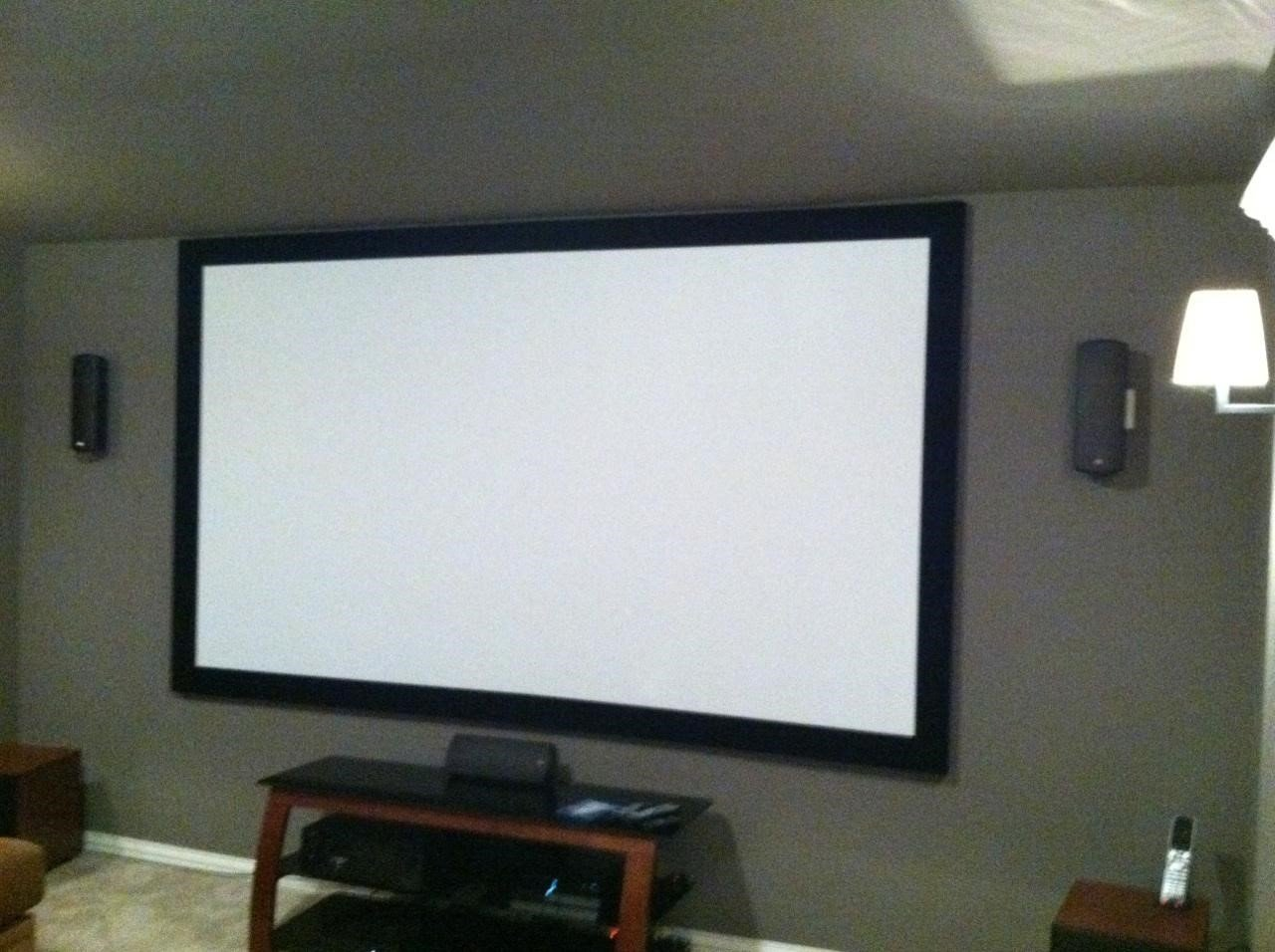 Unlimited Concepts Home Theater Gallery | Weatherford, TX