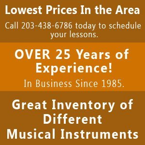 Music Lessons - Ridgefield, CT - Cagi Music Works