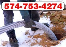 septic tank - Logansport, IN - Pauley's Sewer & Septic Service - Septic Tank Service