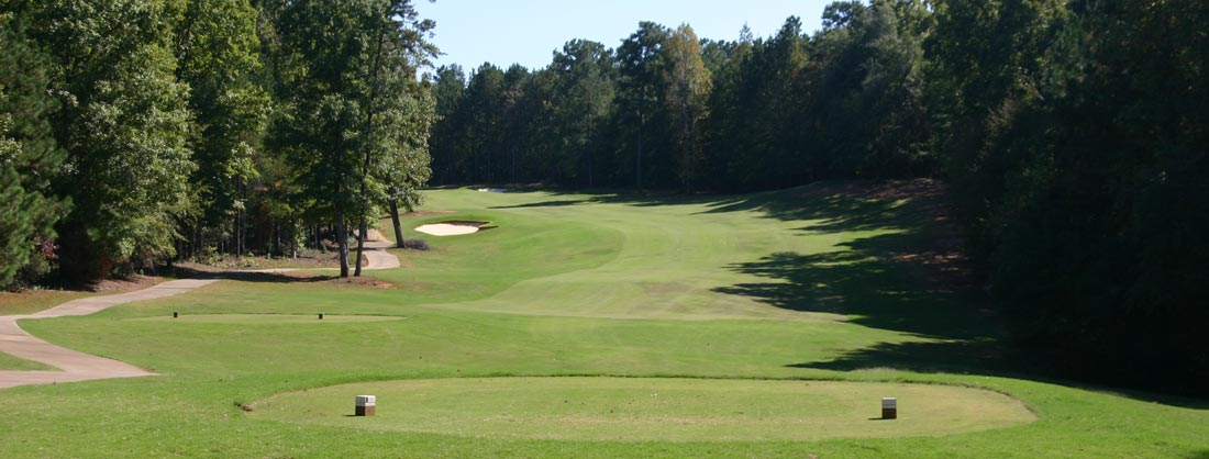 Auburn University Club | Golf Course | Auburn, AL