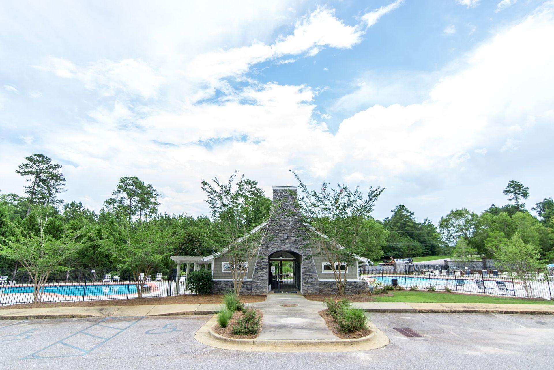 Auburn University Club | Golf Course | Auburn, AL