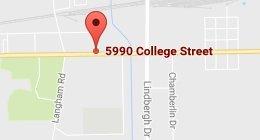 Long's Trailer Repair 5990 College Ave Beaumont , TX 77707