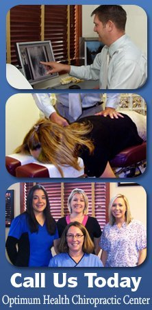Chiropractor - Portage, MI - Optimum Health Chiropractic Center - chiropractors