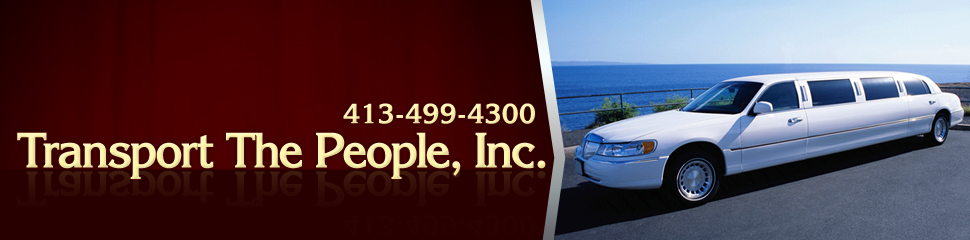 Transport The People, Inc. - Taxi - Pittsfield, MA