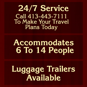Transport Services - Pittsfield, MA - Transport The People, Inc.