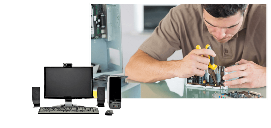 In-Home Repair - Great Lakes Computer Services - Computer Service | Waterford, MI
