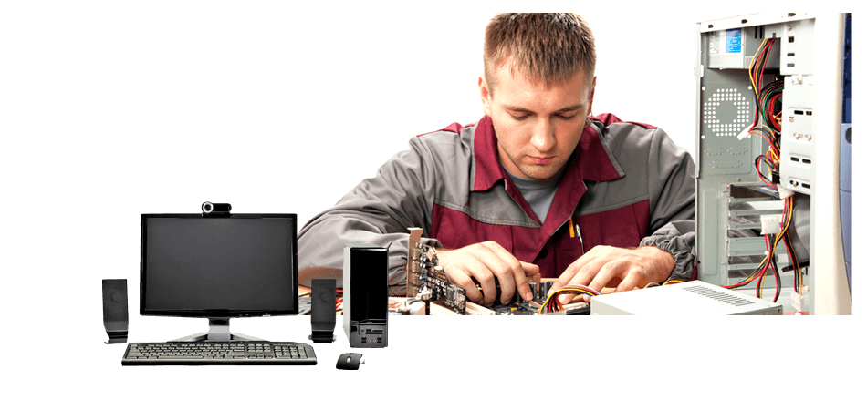 Computer Repair | Waterford, MI | Great Lakes Computer Services | 248-245-9411