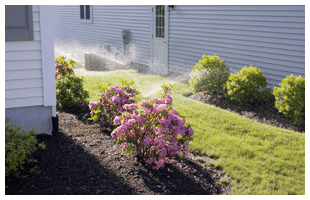 Lawn Irrigation System Alterations | Staten Island, NY | Prime Sprinkler | 718-605-9685
