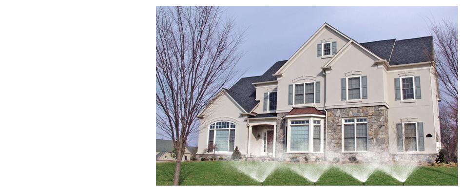 Lawn Irrigation System Installation | Staten Island, NY | Prime Sprinkler | 718-605-9685