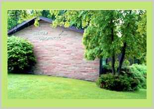 Riverview chiropractic care centre