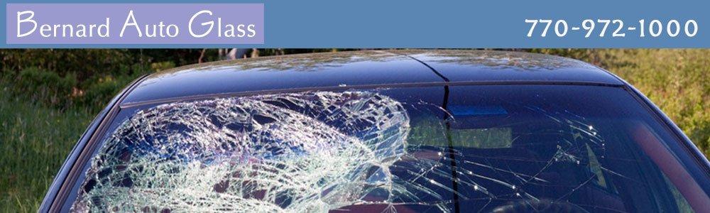 Windshield Repair - Stone Mountain, GA - Bernard Auto Glass