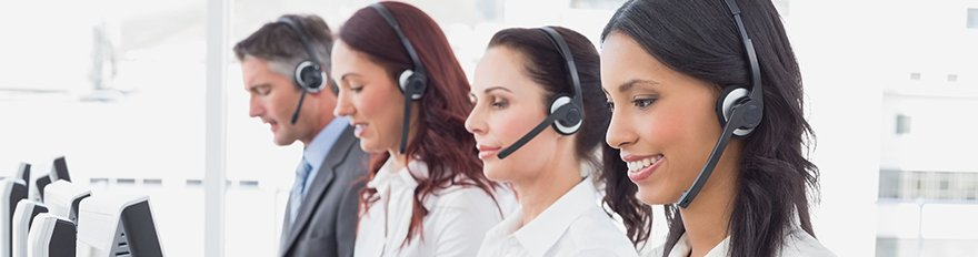 24-Hour Answering Services