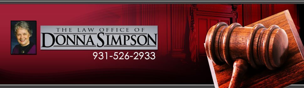 The Law Office of Donna Simpson - Social Security Disability Lawyer - Cookeville, TN