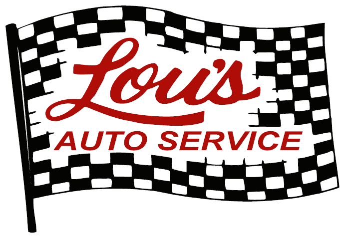 Lou's Auto Service Inc. - Logo