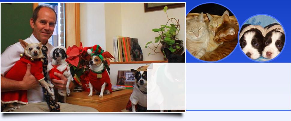 Small animal veterinarian | Klamath Falls, OR | Hullman Veterinary Hospital, LLC | 541-883-3449