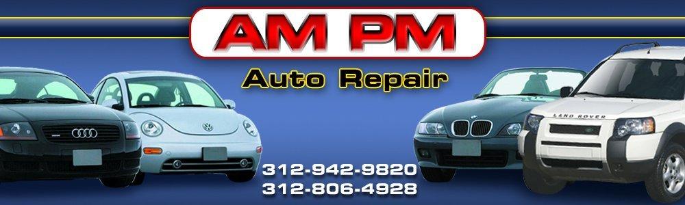 Auto Repair Chicago >> Auto Body Chicago Il Am Pm Auto Repair