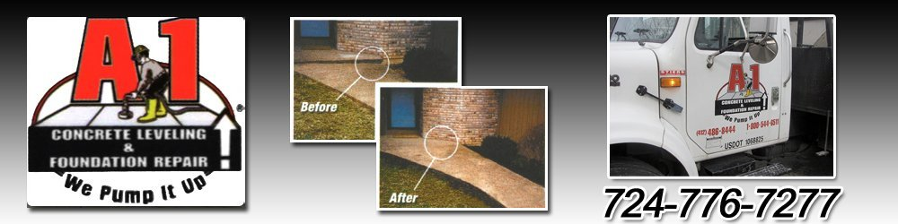 Concrete Contractor | Foundation Repair Pittsburgh, PA