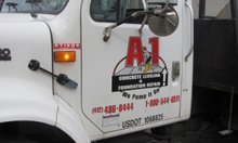 Concrete Contractor - Pittsburgh, PA - A-1 Concrete Leveling & Foundation Repair