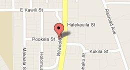 Chika Nakano Repair Shop 90 Pookela Street Hilo, HI 96720
