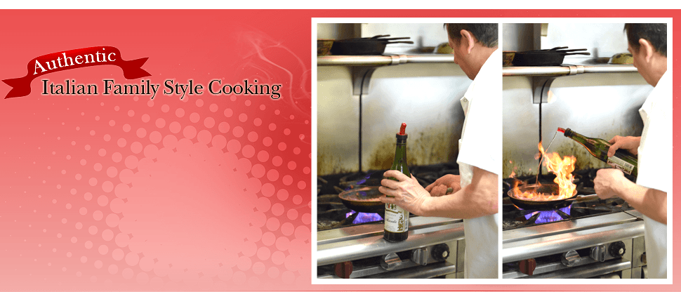 Italian restaurant  | Arnie's Restaurant | Plattsburgh, NY | 518-563-3003