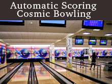 Bowling Alley - Cookeville, TN - Bowling World