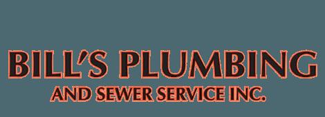 Bill's Plumbing & Sewer Service