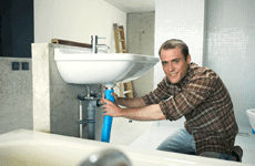 Plumbing Services | Council Bluffs, IA | McIntosh Plumbing | 712-256-6038