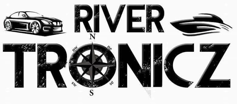 RiverTronicz - Logo