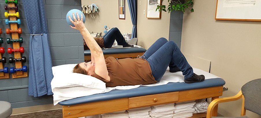Physical Therapy Services