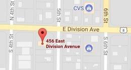 Happy Wok - 456 E Division St Barron,  WI  54812