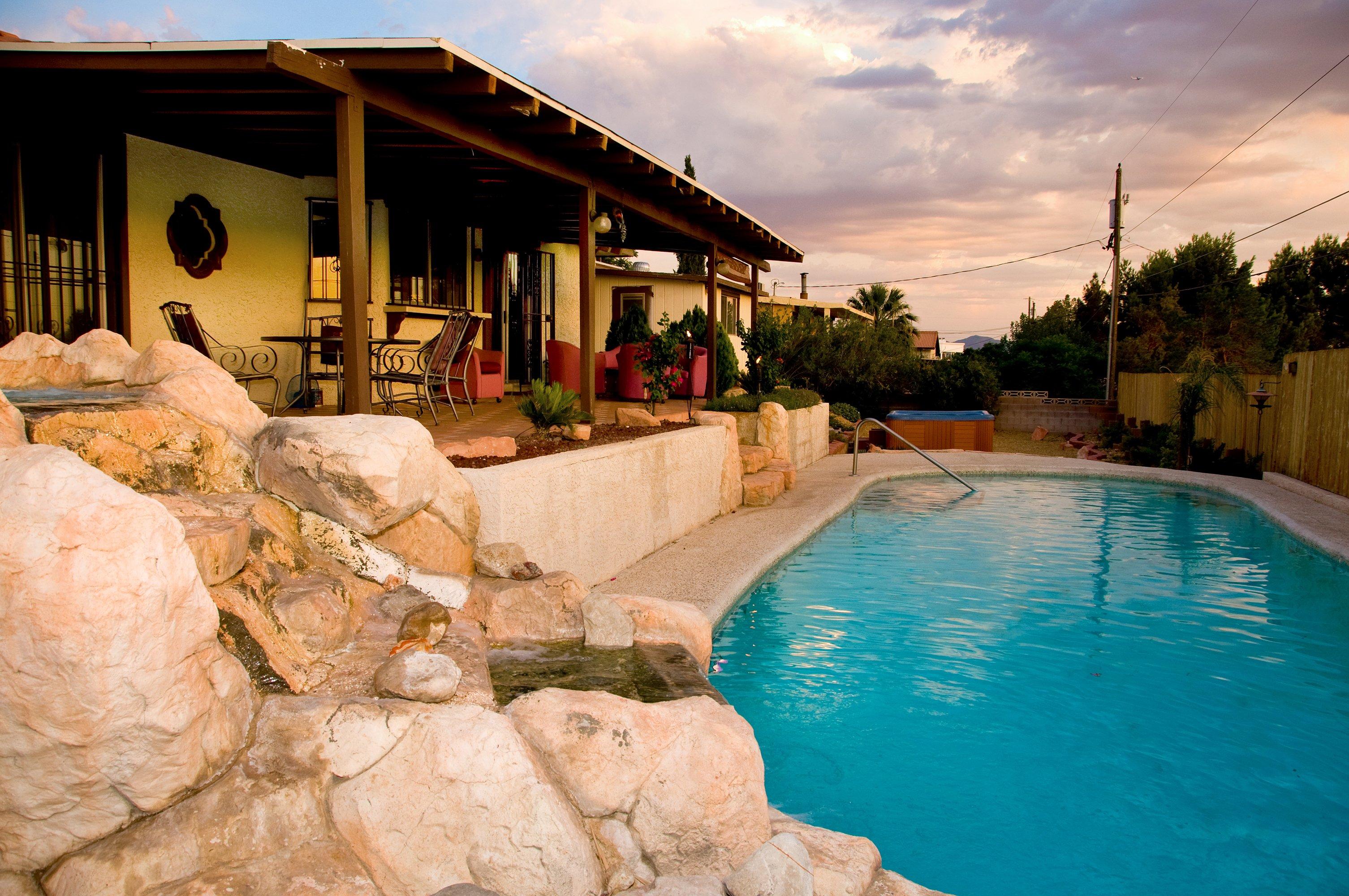 Vacation Homes