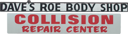 Dave's Roe Body Shop Inc - Logo