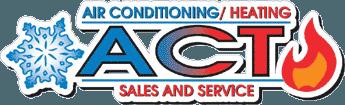 ACT Service - logo