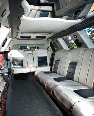 Specials | Goodtimes Limousine - Boston, MA