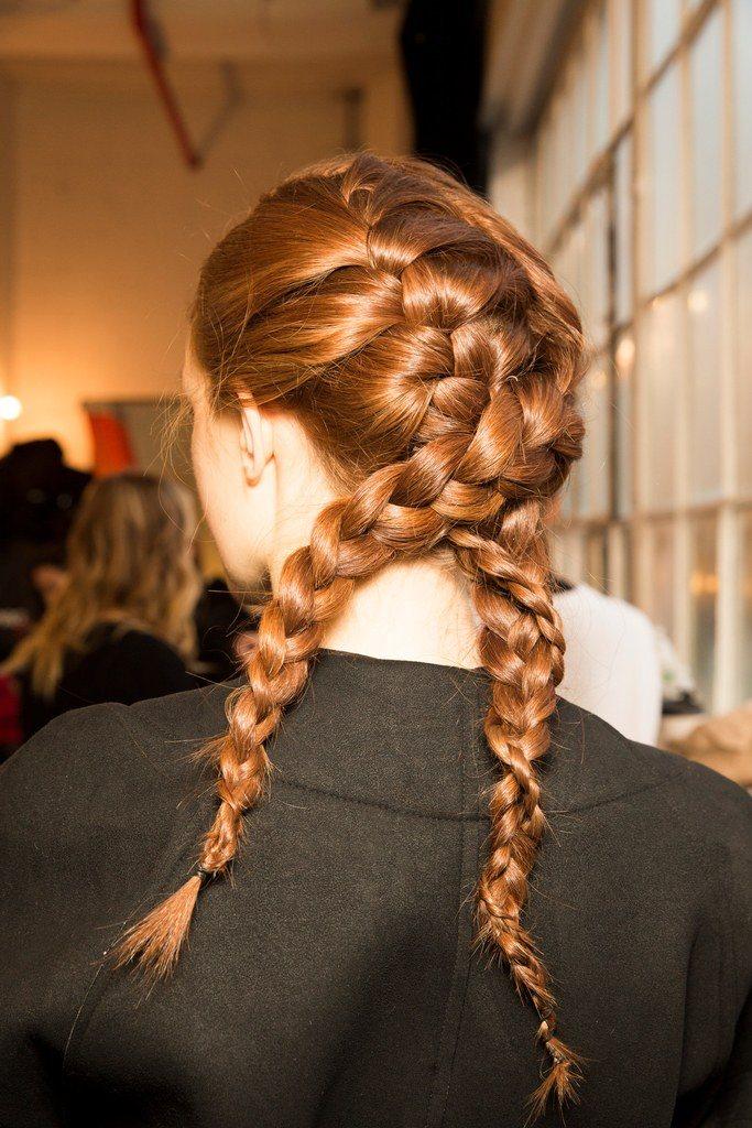 El Assri salon hair services